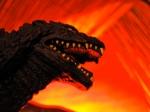 Banzai Godzilla